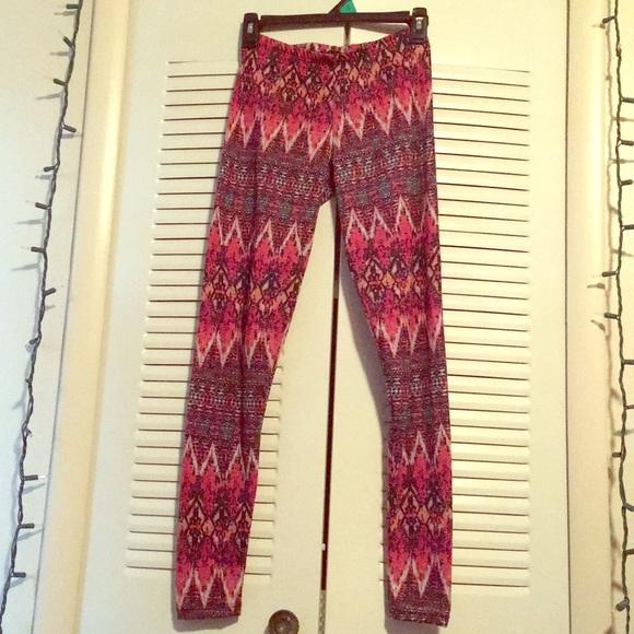 Ultra Flirt Pants - Leggings